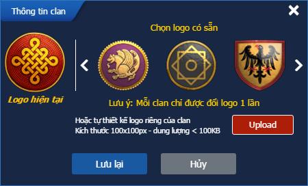 clan 5