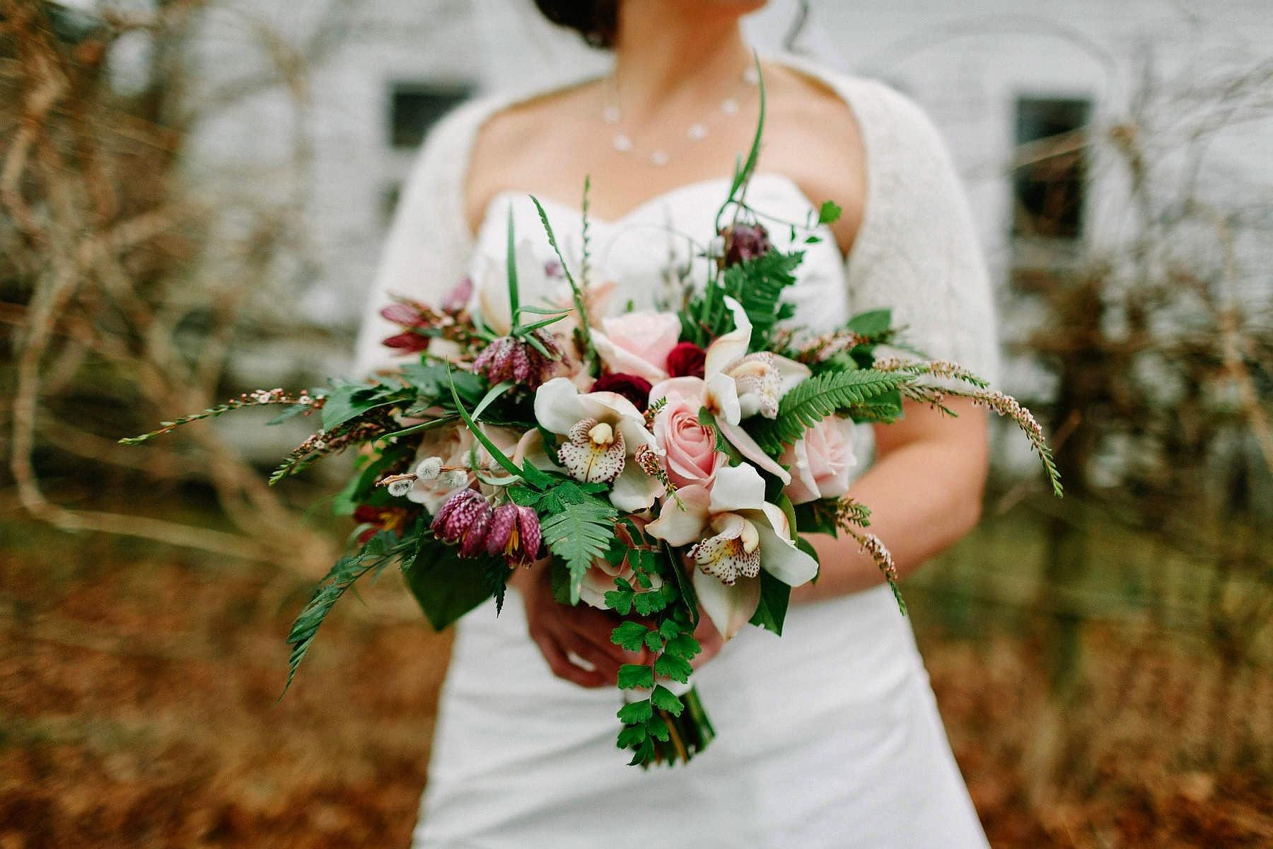 The Botanique Blog: Jessica And Dean- Local Wedding