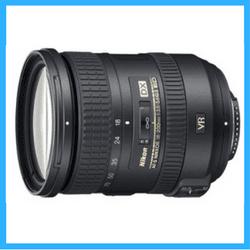 Nikon Nikkor 18-200mm lens