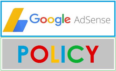 [Larangan Google Adsense] Baca Jika Tidak Ingin Di-Banned!