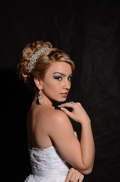 Stunning Wedding Hair Styles