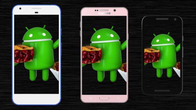 Lista de Smartphones