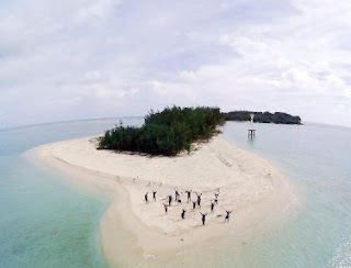 wisata-pulau-birah-birahan-kotabaru-kalsel