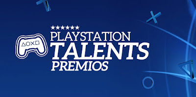 playstation talento