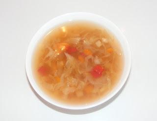Supa de varza dulce retete culinare,