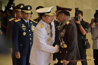 Panglima TNI : 7 WNI Sandera Abu Sayyaf Berada di Pulau Sulu