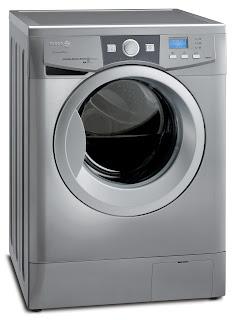 Como hacer coladas de mantenimiento en la lavadora. Málaga.