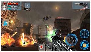 Game Tembak-Tembakan Seru