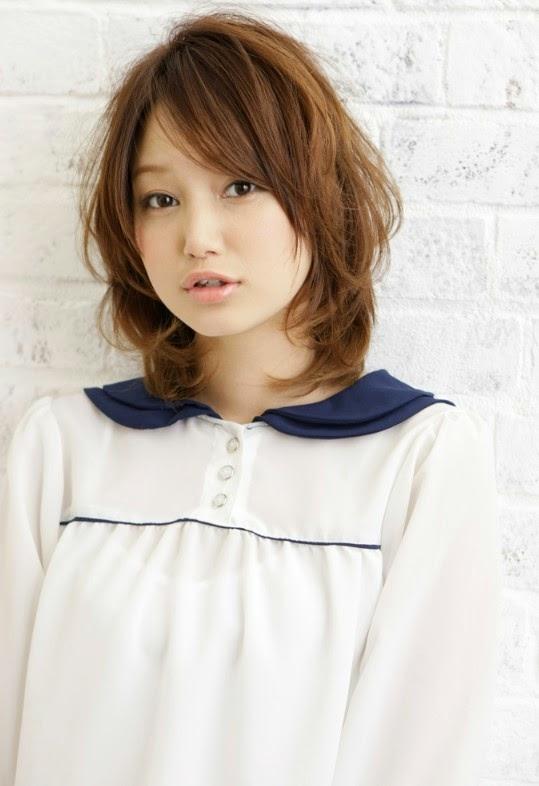 Korean Girls Short Hair Style Latest Photos 2014 World Latest Fashion Trends
