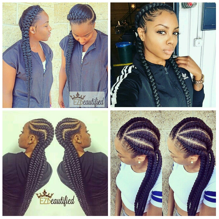 hair challenges ghana braids ghana invisible braids feed in cornrows. Black Bedroom Furniture Sets. Home Design Ideas