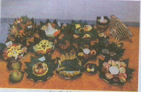 PC Muhammadiyah Dekso Kalibawang: SELAMATAN TUJUH BULANAN