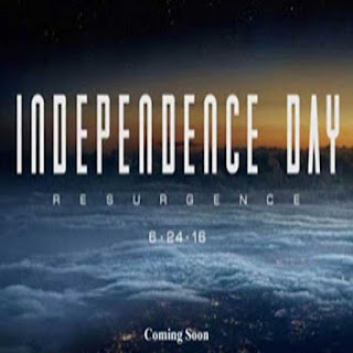 Independence Day: Resurgence (2016)