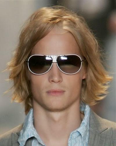 Gaya Rambut Untuk Wajah Oval dan Bulat Para Pria | Gaya ...