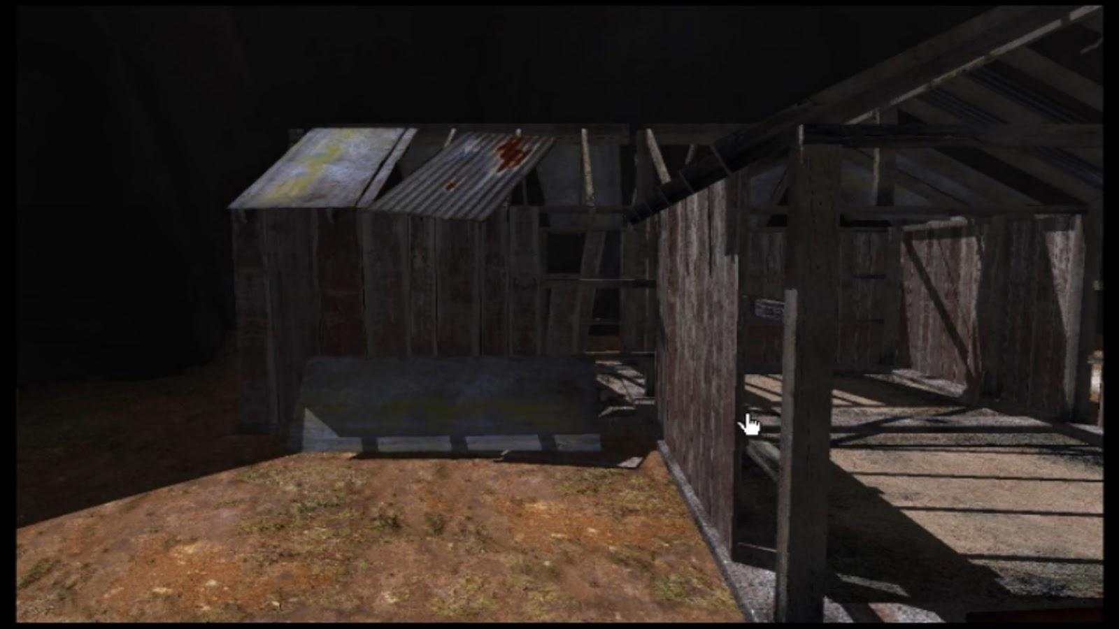 ALIDA (2004) 1 Guy , 5 years = This Game | Gaming Backlog