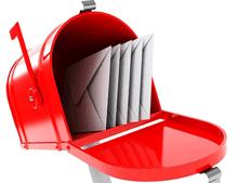 Платящие почтовики
