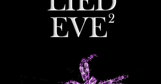 Book Spotlight: Pray Lied Eve 2: Further Tales of the Untoward