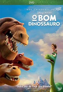 O Bom Dinossauro poster