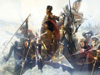 Assassin's Creed 3 PC Game Free Download
