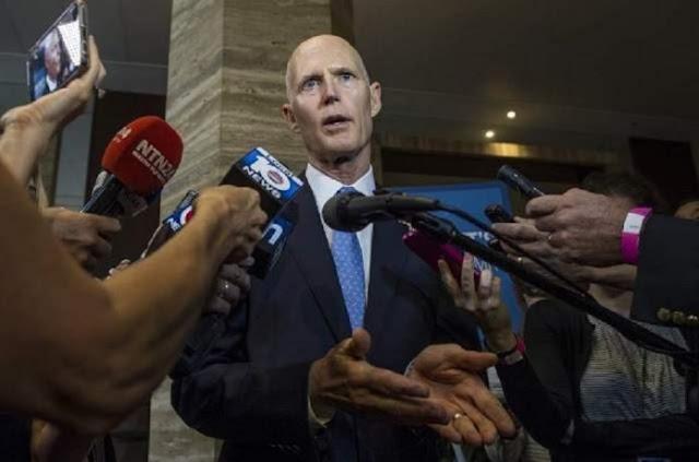 Florida aprobó ley que permite armar a los maestros