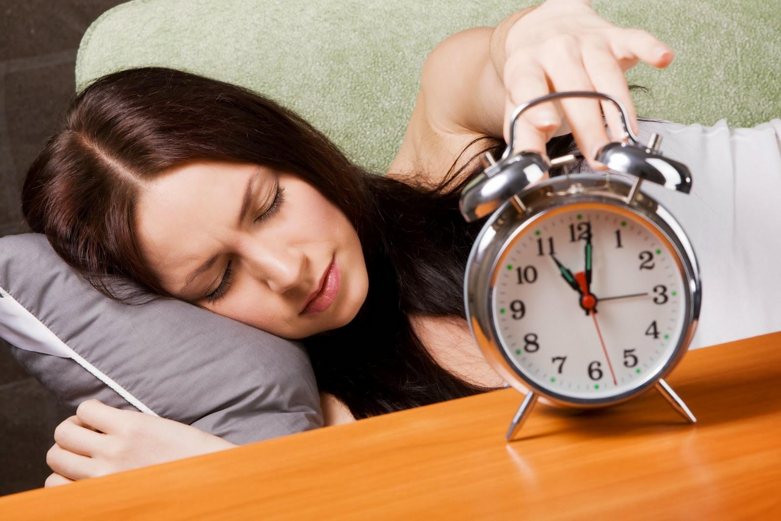 Uykusuzluk Problemleri İçin Bitkisel Tedavi Yöntemi