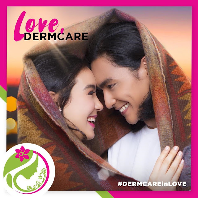 The new face and logo of Dermcare