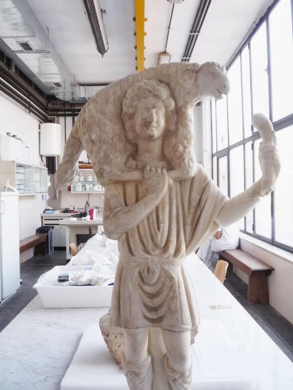 musei5 - Os Museus Vaticanos