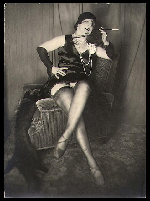 7 Albert Arthur Allen (1886-1962) Nude Photos