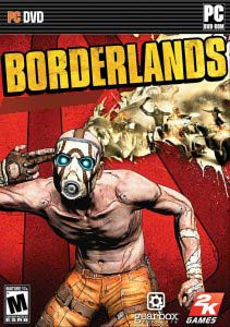 Borderlands 1 Download for PC