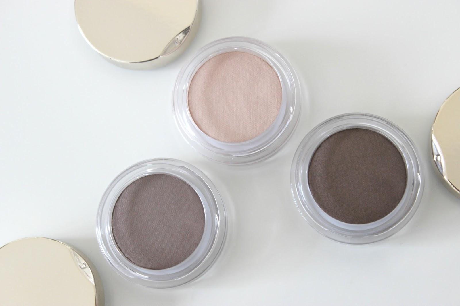 Top 5 Cream Eyeshadows That Won't Budge