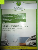Information: GrüNatur Gesundheitsapotheke - UltraFix TrockenSensation
