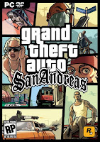 GTA San Andreas for PC Free Download [Highly Compressed: 680MB]