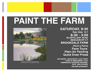 Paint the Farm 9-30-2017 Info Card