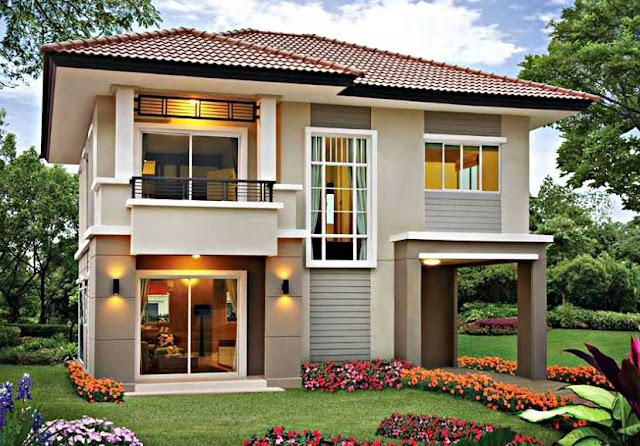 Membangun Rumah Dengan Dana  100 Juta