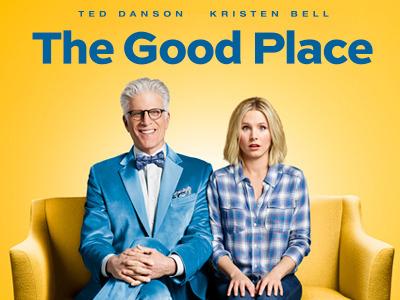 The Good Place Konusu ve Yorumu