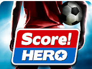 Score Hero Mod Apk Unlimited Money Infinite Energy v2.25 for Android