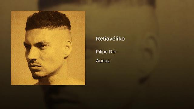 Retiavéliko - Filipe Ret | Vídeo, Letra e Download