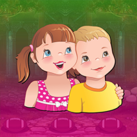 Avmgames Rescue Cute Boy …
