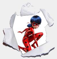 Ladybug - Miraculous