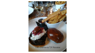 The Promontory Review The Elements of Review