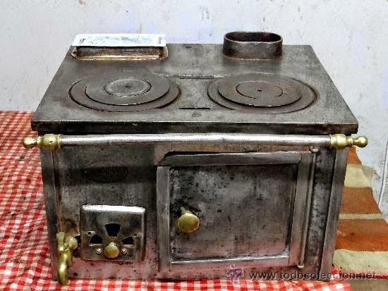Tellagorri bloc de cuando la cocina econ mica for Cocina economica