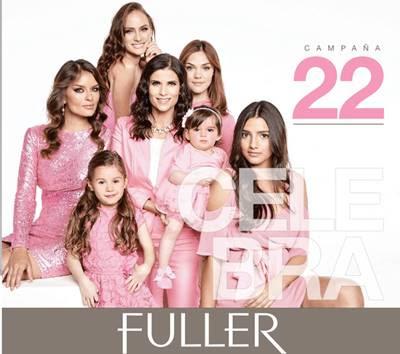 catalogo fuller campaña 22 2017