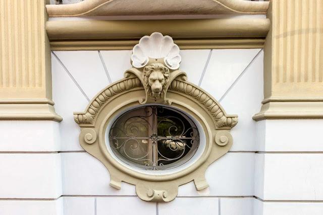 Palacete Leão Júnior (Solar dos Leões)
