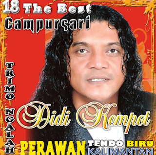 Lagu Didi Kempot Album The Best 18 Campur Sari Mp3 Full Album