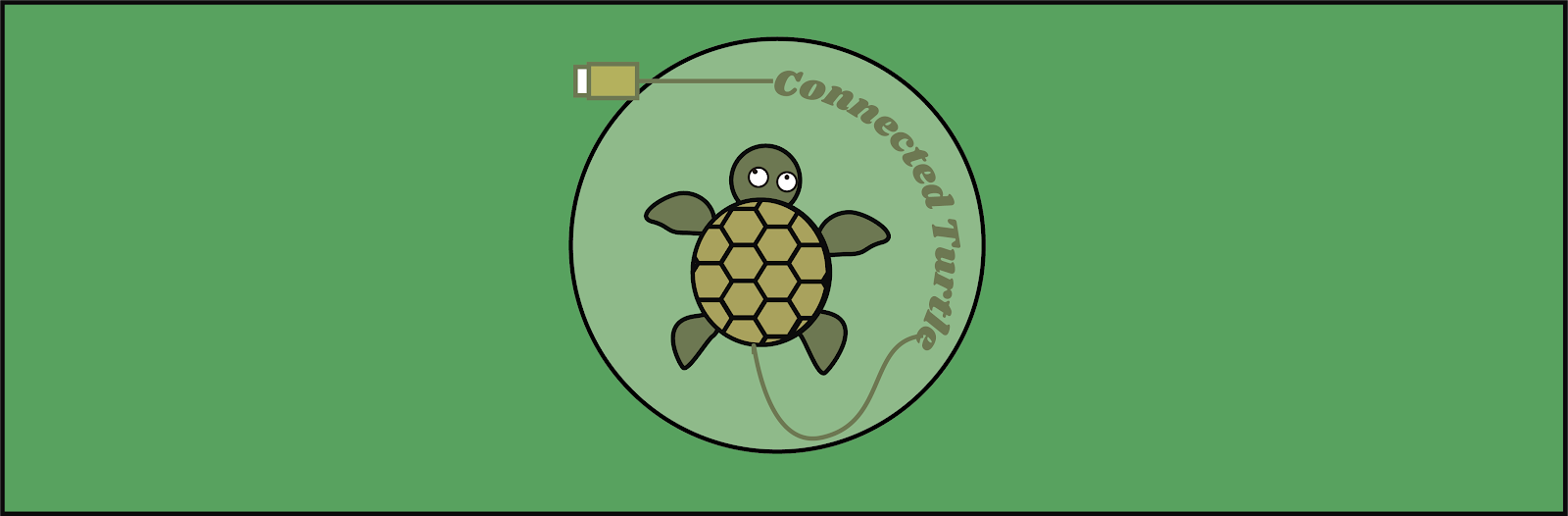 Connected Turtle