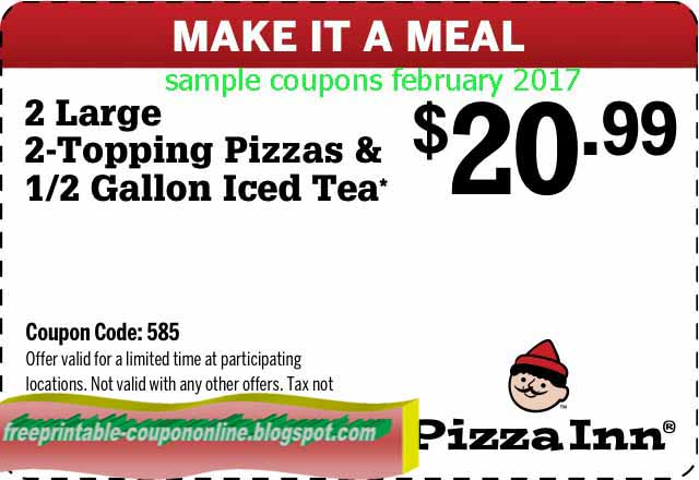 picture relating to Papa Gino's Printable Coupons named Printable Discount codes 2019: Papa Ginos Coupon codes