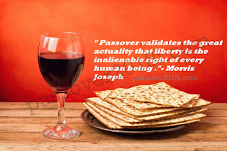 Passover 2018 wishes