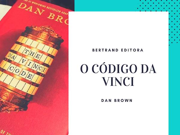 | Review | O Código Da Vinci de Dan Brown