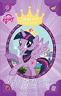 My Little Pony Twilight Sparkle and the Forgotten Books of Autumn Books