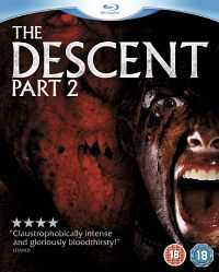 The Descent II 2009 Hindi Dubbed Download 300mb Dual Audio BluRay 480p