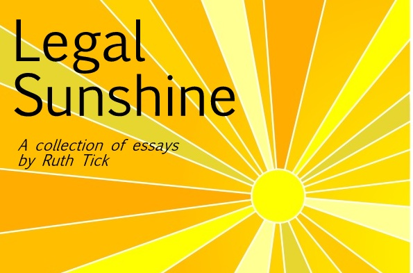 Legal Sunshine